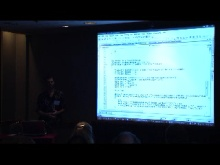 ReMIX07 Boston: AJAX Control Toolkit, Part 3