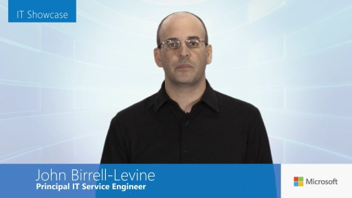 How Microsoft IT Integrated Lync and Helpdesk