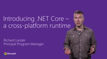 Introducing .NET Core: A Cross-Platform Runtime
