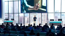 Keynote - Building the intelligent apps of the future