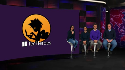 #TecHeroes - Squeezol