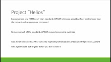 "Building Modern Web Apps: (07) ASP.NET ""Project Helios"""