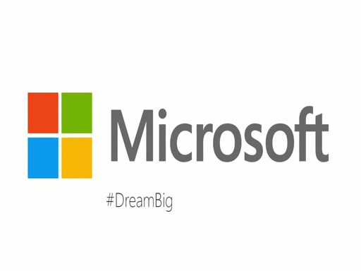 BizSpark Dream Big
