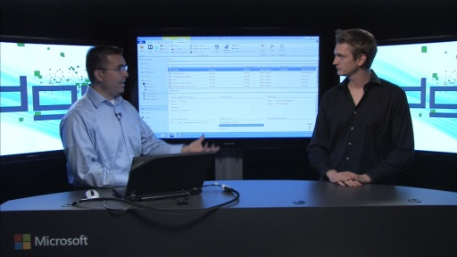 Edge Show 41 - Hyper-V & Live Migration in Windows Server 2012