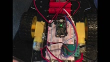 Quick Hardware Review: The Module Controlling Your NodeBot Motors