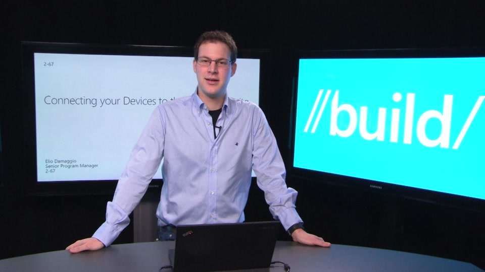 Connecting Your Devices to the Azure IoT Suite