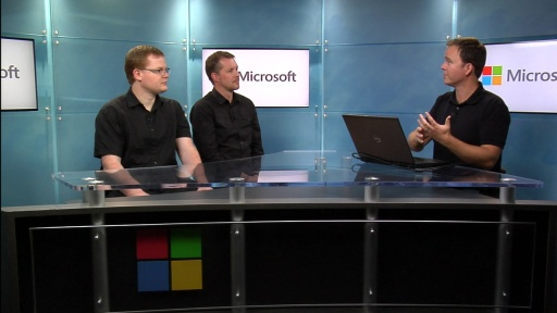 Welcome to Visual Studio Online – Part VI: Source Code / Git Repository & Wrap-up