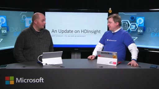 HDInsight on Linux