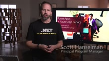 PowerApps + Azure App Service for Developers