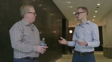 Andrew Clinick and Clint Rutkas talk about User Engagement