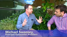 Tuesdays with Corey: Chat with a Microsoft Datacenter Architect