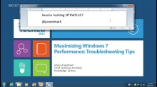 Maximizing Windows 7 Performance: Troubleshooting Tips