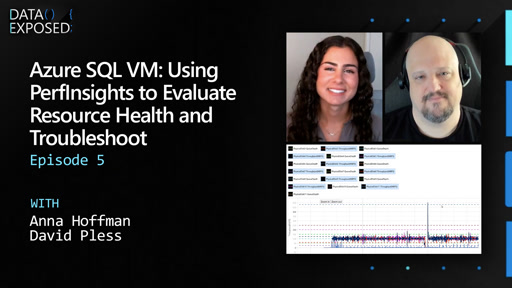 Azure SQL VM: Using PerfInsights to Evaluate Resource Health and Troubleshoot (Ep. 5)