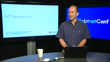 .NET Native Deep Dive