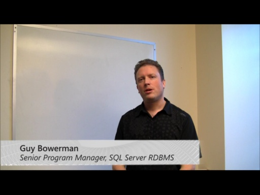 SQL Server Virtualization