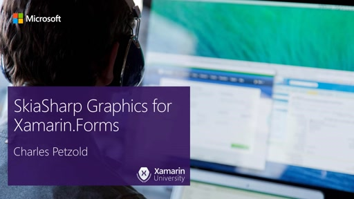 SkiaSharp Graphics for Xamarin.Forms