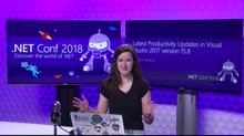 Latest Productivity Updates in Visual Studio 2017 Update 15.8