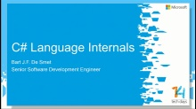 C# language internals