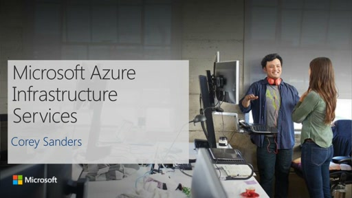 An Overview of Azure Infrastructure Services (IaaS)