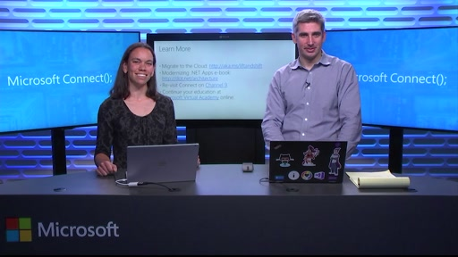 Migrate your applications to Azure virtual machines
