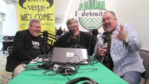 Episode 473: Bob Waltenspiel and Dave Phillips on IT In The D