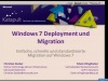 Katapult 02 - Windows 7 Deployment und Migration