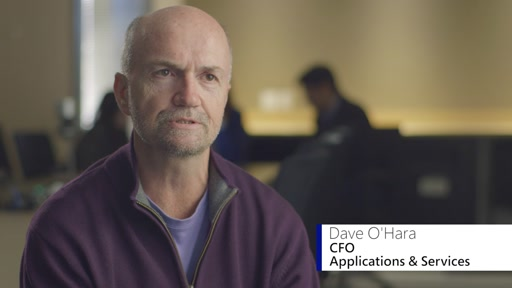 Digital transformation at Microsoft: Achieving more with Microsoft Office 365