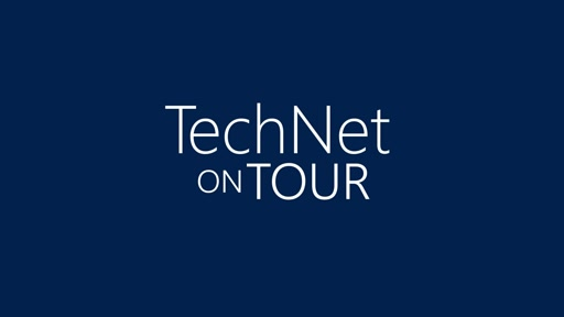 TechNet on Tour - Indianapolis