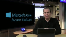 Azure: Keep Your Data Safe