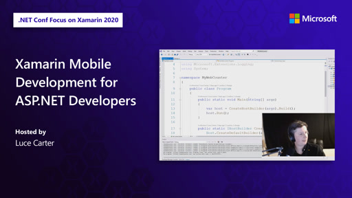 Xamarin Mobile Development for ASP.NET Developers