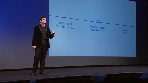 Windows 10 - The Safest and Most Secure Version of Windows