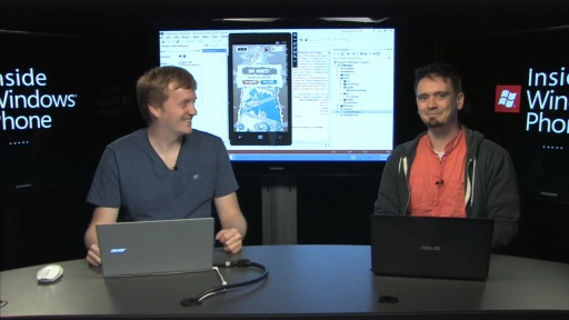 Developing in HTML5 and Javascript for Windows Phone