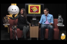 TWC9: Asli Bilgin, Halloween, VS2010, and community events