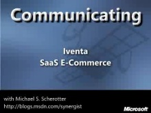 Iventa - SaaS E-Commerce