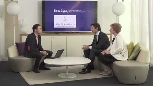 Le cabinet d'avocats Scotto & Associés se digitalise avec SharePoint et DocuSign
