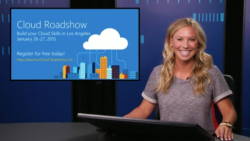 Microsoft Cloud Roadshow - Los Angeles
