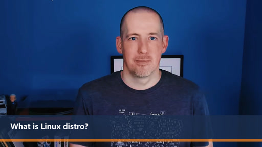 What is a Linux distro? | One Dev Question