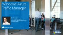 Einführung in den Windows Azure Traffic Manager