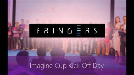 Imagine Cup Poland Success Stories - Fringers