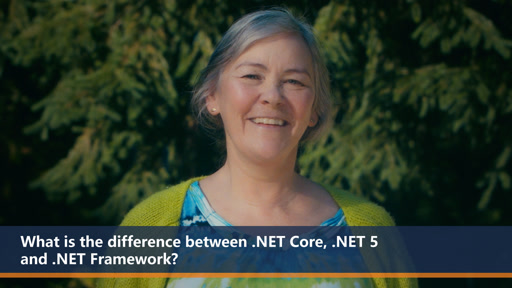 What is the difference between .NET Core, .NET 5 and .NET Framework? | One Dev Question