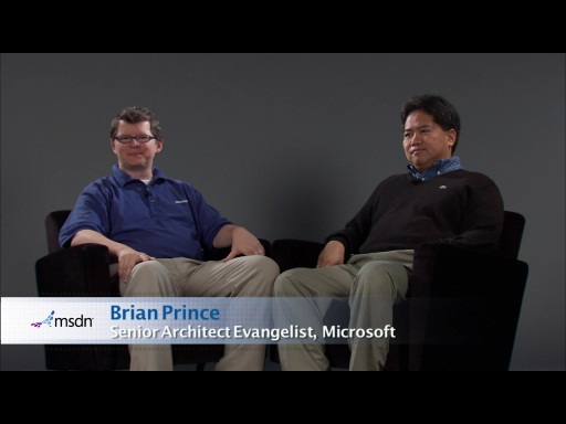 Bytes by MSDN: Ramon Resma and Brian Prince on how Travelocity uses Windows Azure