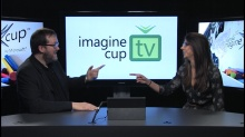 Imagine Cup TV Episode 004: Challenge Deadline Extension, IC Grants Video, and the Big Board!
