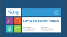 Achieving Enterprise Integration Patterns with Windows Azure Service Bus