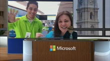 2016-01-25 Mid-Day Cafe: Better together Hybrid - SharePoint Online and SharePoint 2016