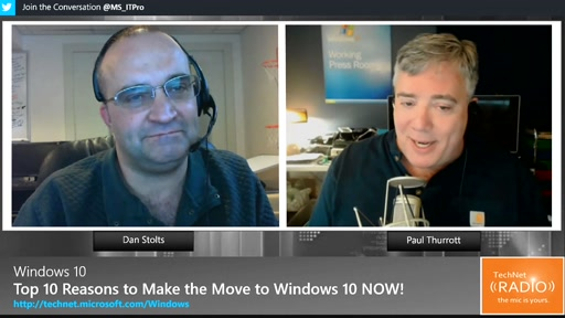 An Interview with Paul Thurrott: Top 10 Reasons to Upgrade to Windows 10 NOW!