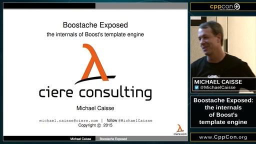 Boostache Exposed : the internals of Boost's template engine