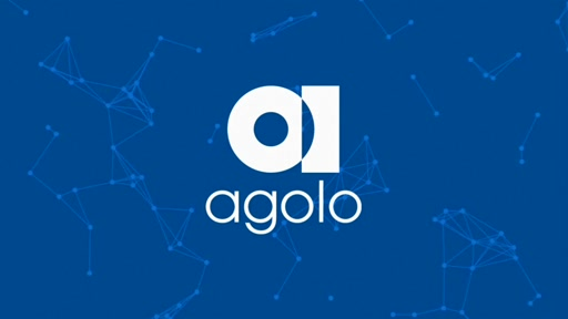 my app in 60 seconds: Agolo