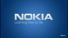 Nokia with Windows Phone: Learning How to Tile