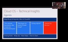 "Katapult.11 – Cloud OS – Technical Insights - ""Mastering Devices"""