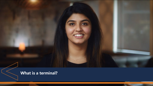 What is a terminal? | One Dev Question
